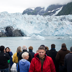 Alaska cruising holidays highlights