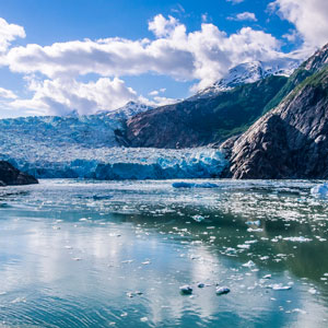Eastern Coves Alaska cruise