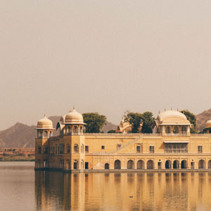 Staying in Indian palaces, Rajasthan