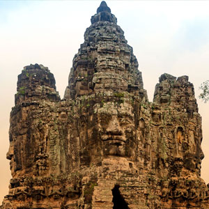 Cambodia small group travel guide