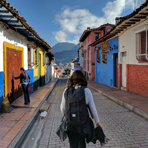 Colombia travel advice