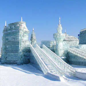 Harbin Ice and Snow Festival China