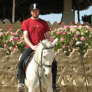 Horse riding holidays in Rajasthan