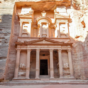 Archaeology in Jordan