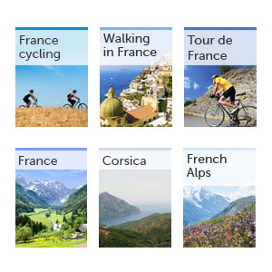 All our France guides