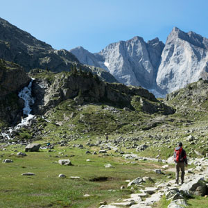 Holidays in the French Pyrenees
