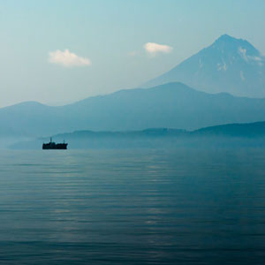 Things to do in Kamchatka