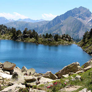 French Pyrenees activity holidays guide