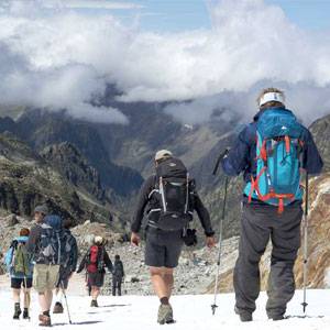 Walking holidays in the French Pyrenees
