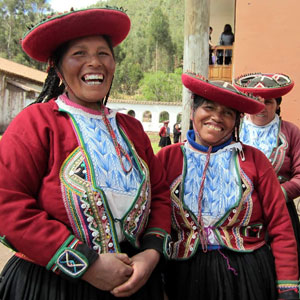 Peru holidays travel guide