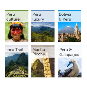 All our Peru guides