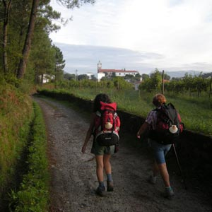 Am I fit enough to walk the Camino?