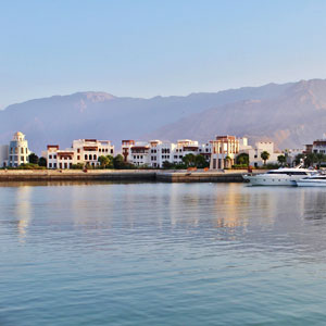 What are hotels in Oman like?