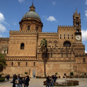 History tours in Sicily
