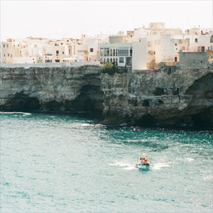 Puglia and Albania holiday