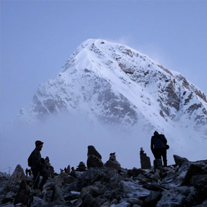 Best time to visit Everest Base Camp