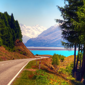 Best time to go to New Zealand