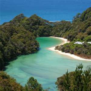 Where to go in New Zealand
