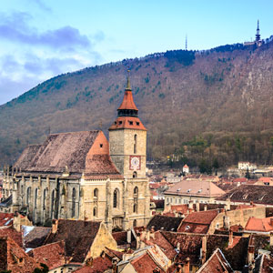 Things to see & do in Transylvania