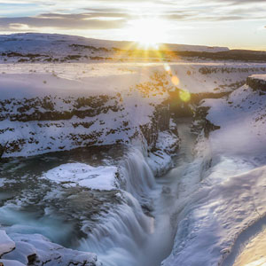 Where to go on an Iceland short break holiday