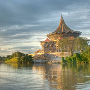 Things to see & do in Kuching, Sarawak