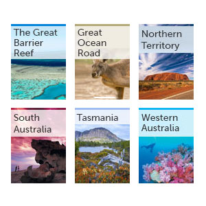 All our Australia guides