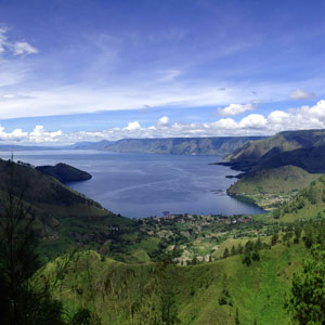 Things to see & do in Sumatra