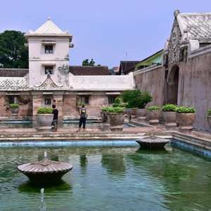 Things to see & do in Yogyakarta