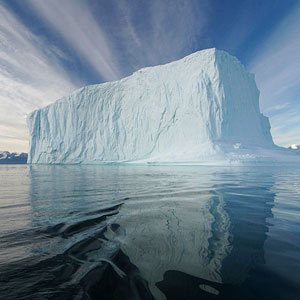 Arctic cruise itineraries