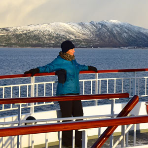 What to pack for an Arctic cruise