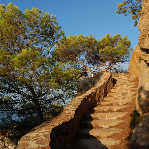 Top 10 walks in Spain