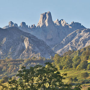 Things to see & do in the Picos de Europa