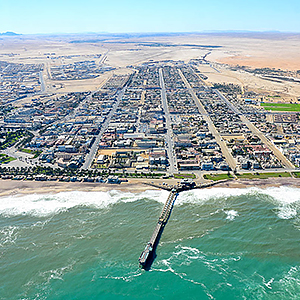 Things to see & do in Swakopmund