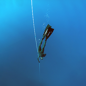 Freediving & sailing holidays in Greece