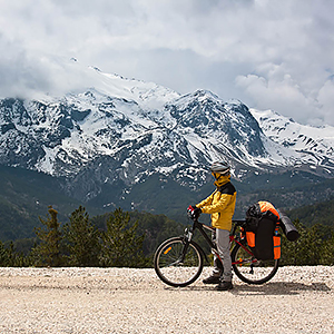Cycling tours in Europe travel guide