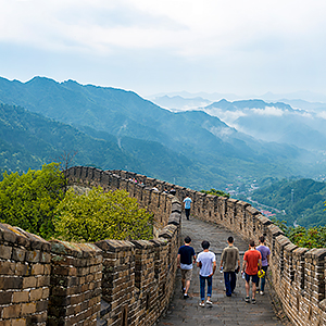 Top 10 walking holidays in Asia