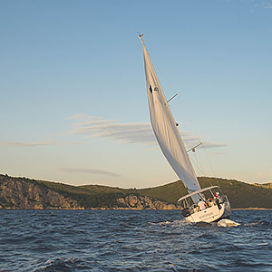 Start Yachting courses