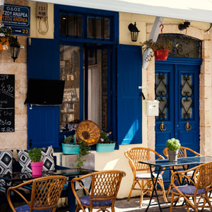 Things to see & do on Crete