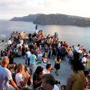 Responsible tourism in the Greek Islands