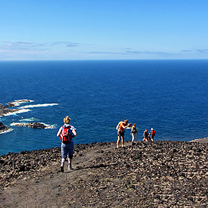 Where to go walking in the Azores