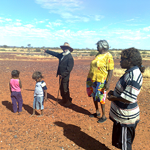 Responsible tourism in the Northern Territory