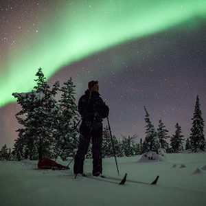 Northern Lights things to do