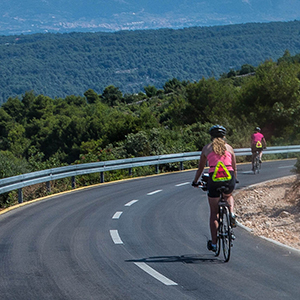 Croatia cycling advice