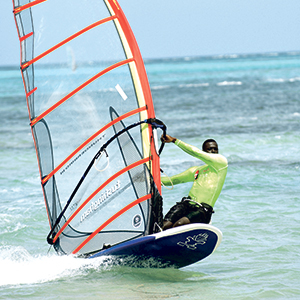 Watersports in Tobago