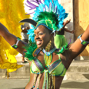 Culture & music in Tobago