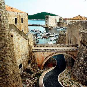Things to do in the Dubrovnik Old Town
