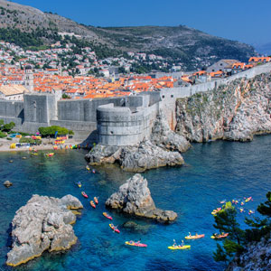 Things to do on the Dalmatian Coast