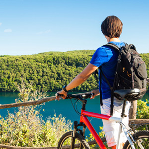 Croatia cycling holidays