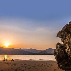 Oman luxury travel guide