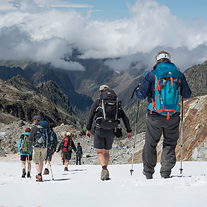 Top 10 challenging walks in Europe